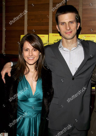 Editorial picture of 'GLENGARRY GLEN ROSS' OPENING NIGHT AFTER PARTY, SARDI'S RESTAURANT, NEW YORK, AMERICA - 01 MAY 2005