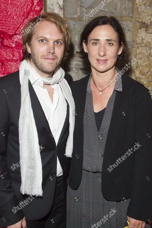Editorial image of 'The Father', play, Press Night, London, Britain - 5 Oct 2015