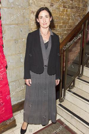 Rebecca Charles (Woman)