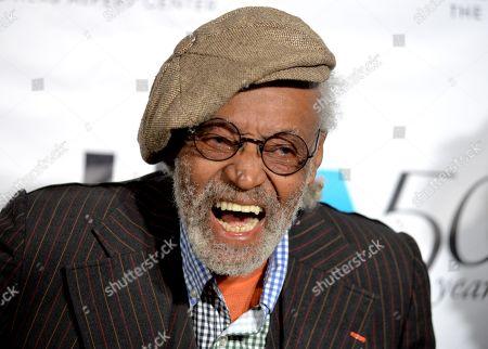 Obituary - Iconic filmmaker Melvin Van Peebles dies aged 89
