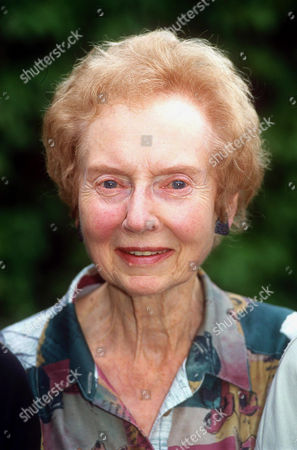 Stock Picture of Hilary Mason - 1997