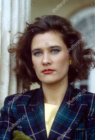 KATE McKENZIE IN 'THE ONE GAME' - 1992