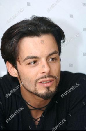 Stock Image of Nuno Resende