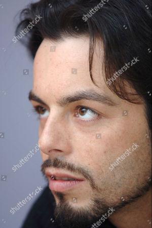 Stock Photo of Nuno Resende