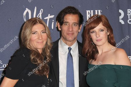 Eve Best, Clive Owen, Kelly Reilly