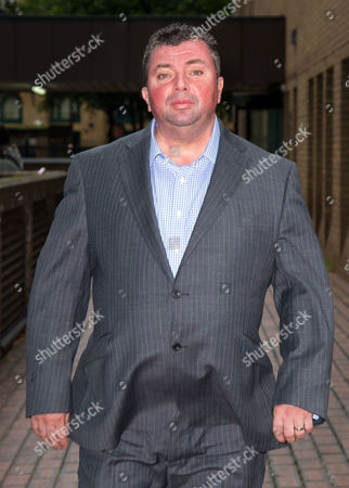 Danny Martin Wilkinson
