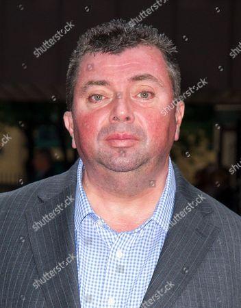 Stock Picture of Danny Martin Wilkinson