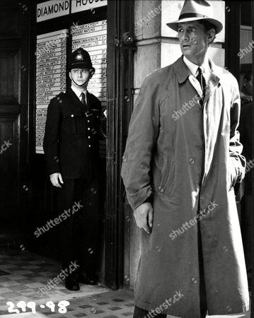 Ronald Lewis and Michael Gwynn