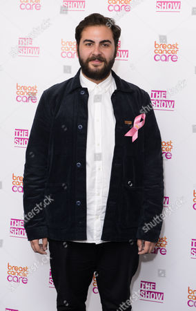 Stock Image of Andrea Faustini