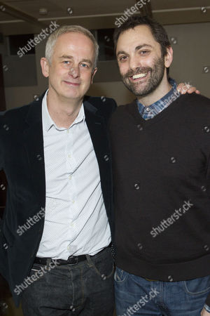 Dominic Cooke (Director) and Christopher Shinn (Author)