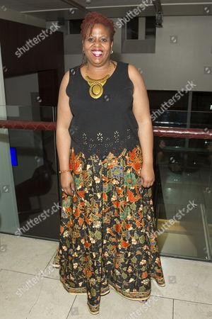 Stock Picture of Pamela Nomvete (Ellen)