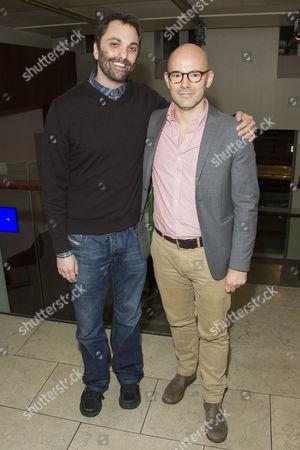 Christopher Shinn (Author) and Daniel Evans