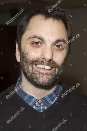 Christopher Shinn (Author)