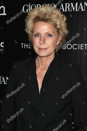Mary Mapes (Author)