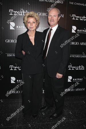 Mary Mapes (Author) and Mark Wrolstad