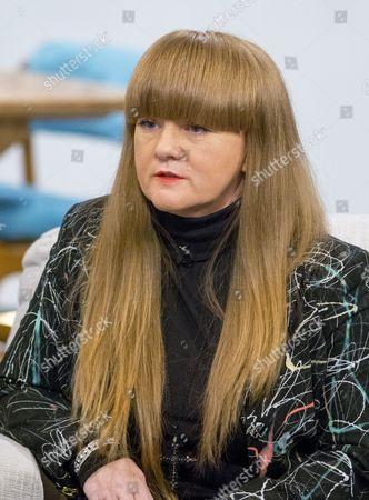 Stock Picture of Mandy Douglas