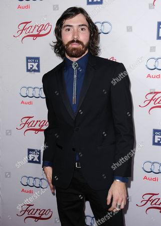 Editorial photo of FX 'Fargo' TV series premiere, Los Angeles, America - 07 Oct 2015