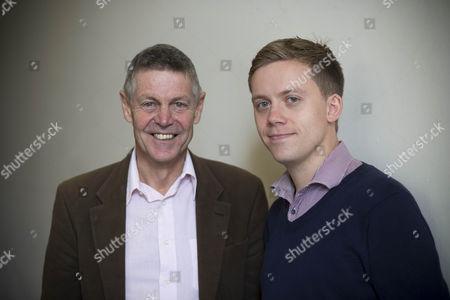 Matthew Parris and Owen Jones