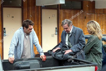 James Franco, Tom Wilkinson, Kate Hudson