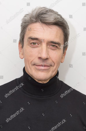 Stock Image of James Coombes