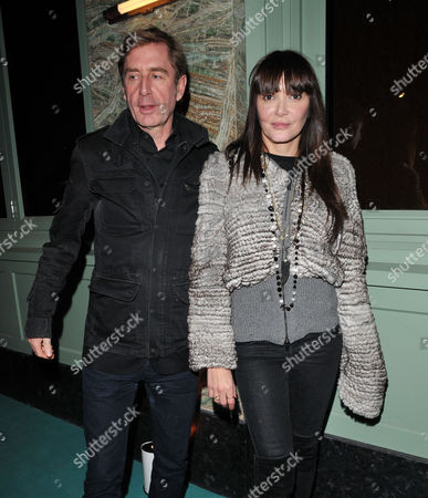 Guest and Annabelle Neilson