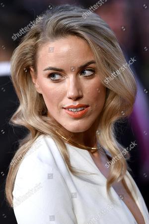 Stock Picture of Alexandra Weaver