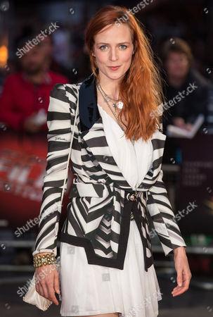 Editorial image of 'The Program' Premiere, 59th BFI London Film Festival, Britain - 10 Oct 2015