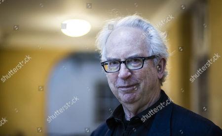 Editorial photo of The Times Cheltenham Literature Festival, Cheltenham, Britain - 10 Oct 2015