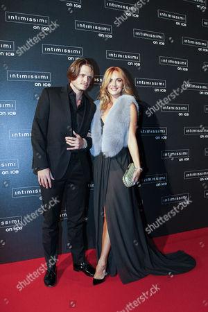 Guest and Tatana Kucharova