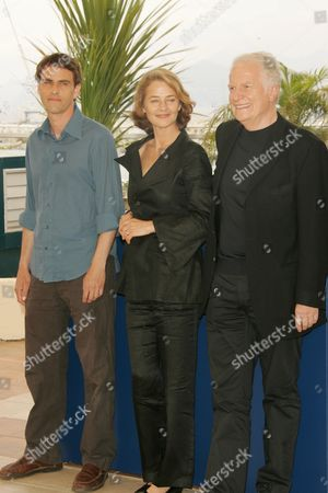 Editorial picture of THE 58TH CANNES FILM FESTIVAL 'LEMMING' FILM PREMIERE OPENING NIGHT GALA, CANNES, FRANCE  -  11 MAY 2005
