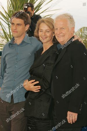 Editorial image of THE 58TH CANNES FILM FESTIVAL 'LEMMING' FILM PREMIERE OPENING NIGHT GALA, CANNES, FRANCE  -  11 MAY 2005