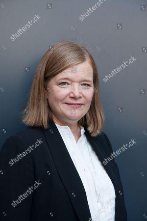 Stock Photo of Anne Benoit