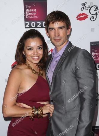 Christopher Gorham, Anel Lopez