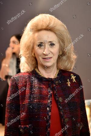 Lady Estelle Wolfson