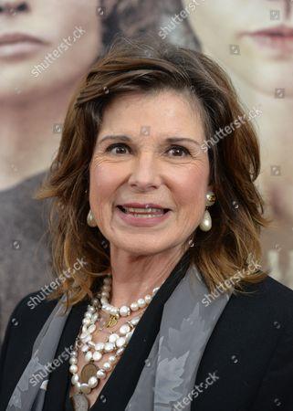 Stock Picture of Susan Saint James