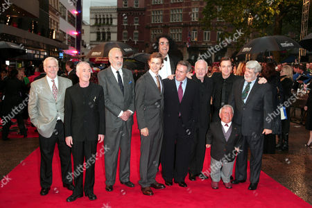 Editorial photo of 'STAR WARS EPISODE 3 : REVENGE OF THE SITH' FILM PREMIERE, LONDON, BRITAIN - 16 MAY 2005