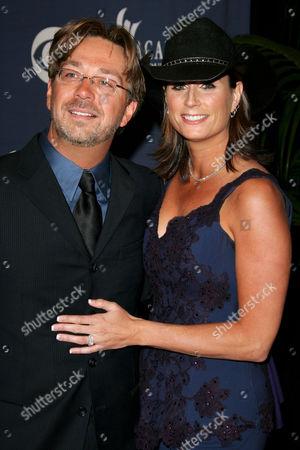 Gregg Kaczor and Terri Clark
