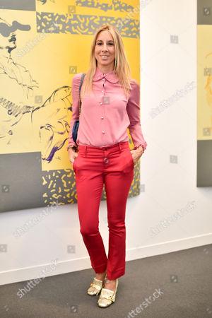 Hayley Sieff