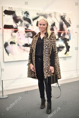 Kathrine Fredriksen