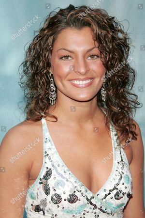 Stock Picture of Stephenie LaGrossa
