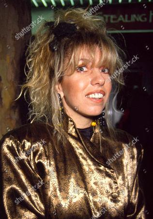 Judie Tzuke - 1988