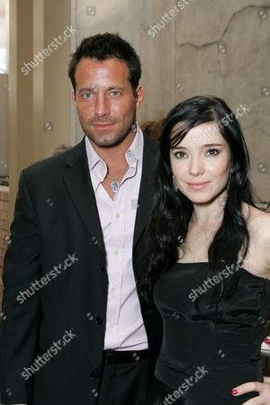 Johnny Messner, Marguerite Moreau