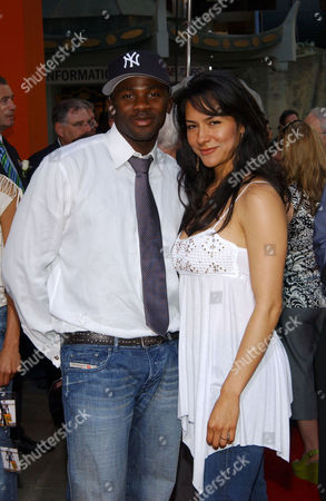 Editorial photo of 'THE LONGEST YARD' FILM PREMIERE, LOS ANGELES, AMERICA - 19 MAY 2005