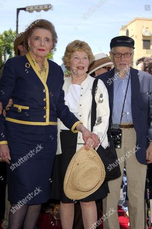 Patricia Neal, Anne Jackson and Eli Wallach