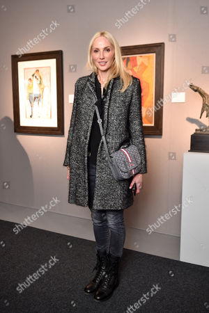 Editorial photo of PAD Art Fair, London, Britain - 13 Oct 2015