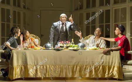 Lucian Msamati as Toof