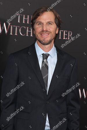 Breck Eisner (Director)