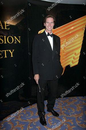 Editorial photo of ROYAL TELEVISION SOCIETY, TELEVISION SPORTS AWARDS 2004, LONDON, BRITAIN - 23 MAY 2005