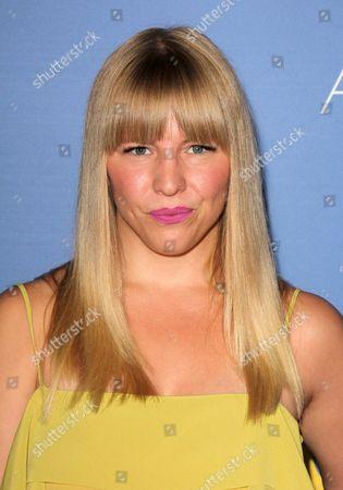 Stock Image of Sara Coates