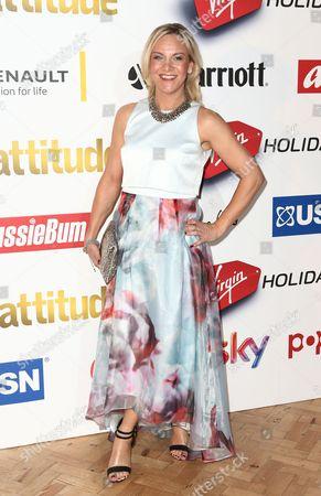 Stephanie Hirst